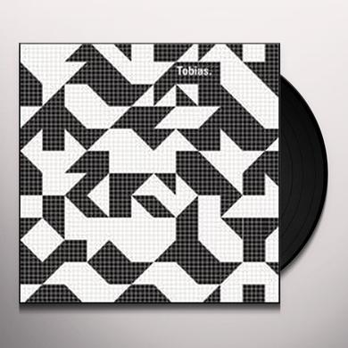 Tobias. FREEZE / PERFECT SENSE (EP) Vinyl Record