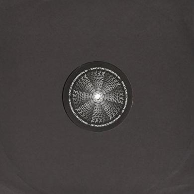 Unknown SONICULTURE CONFIDENTIAL 001 Vinyl Record