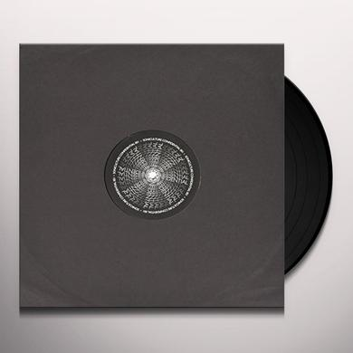 Unknown SONICULTURE CONFIDENTIAL 001 (EP) Vinyl Record