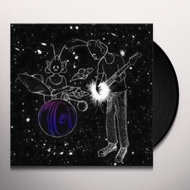 Mi-Gu CHOOSE THE LIGHT Vinyl Record