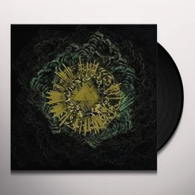 Albert Swarm WAKE Vinyl Record