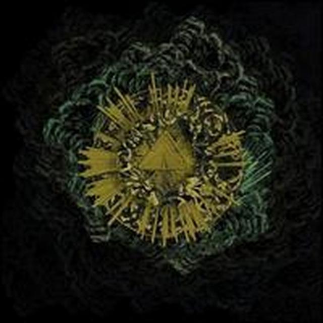 Albert Swarm WAKE Vinyl Record