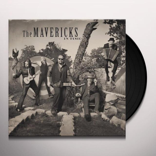 Mavericks IN TIME Vinyl Record