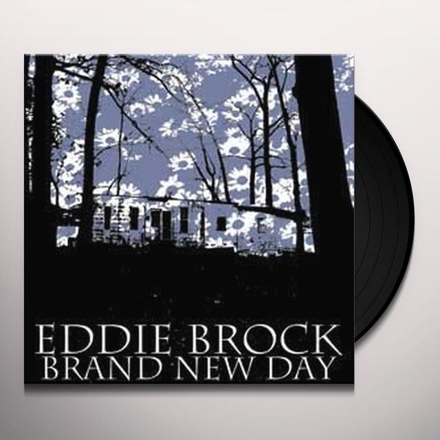 Eddie Brock BRAND NEW DAY Vinyl Record