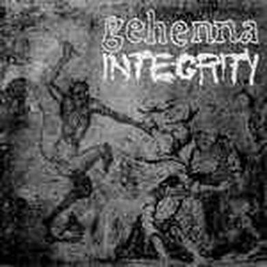 Gehenna LAND OF SODOM Vinyl Record