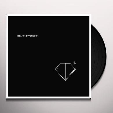 Diamond Version EP 1 (EP) Vinyl Record
