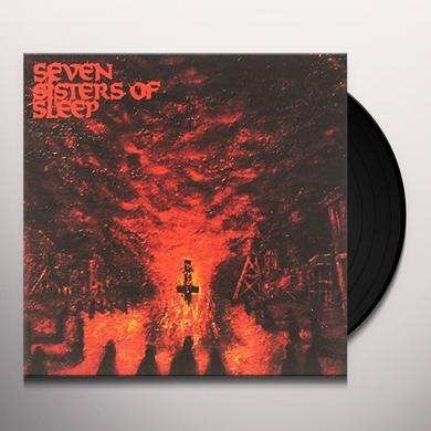 SEVEN SISTERS OF SLEEP Vinyl Record