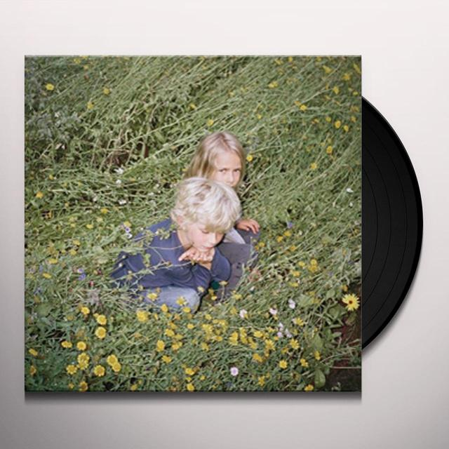 LIKE RATS Vinyl Record - Limited Edition, MP3 Download Included