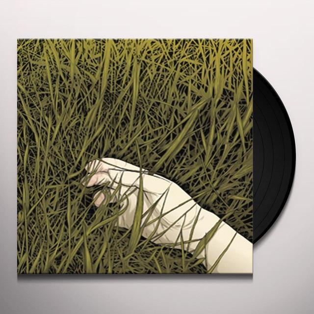 Vilipend INAMORATA Vinyl Record - Limited Edition, MP3 Download Included