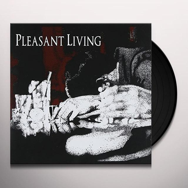 PLEASANT LIVING Vinyl Record