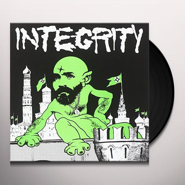 Integrity VVALPURGISNACHT Vinyl Record