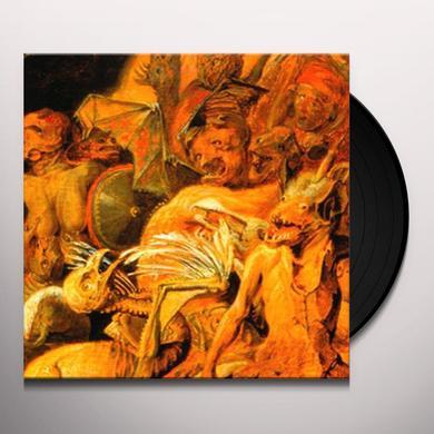Ringworm PROMISE Vinyl Record