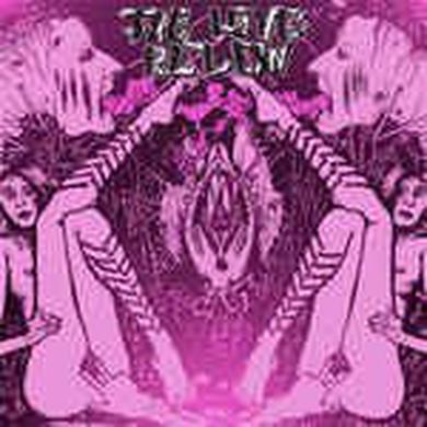 Love Below REPRODUCTIVE RIGHTS Vinyl Record