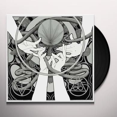 Oak II Vinyl Record - 180 Gram Pressing