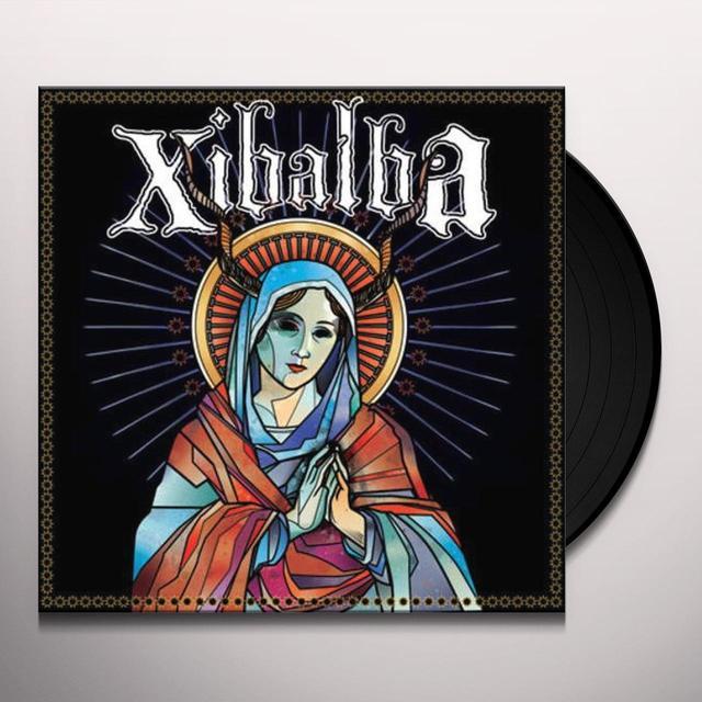 XIBALBA Vinyl Record