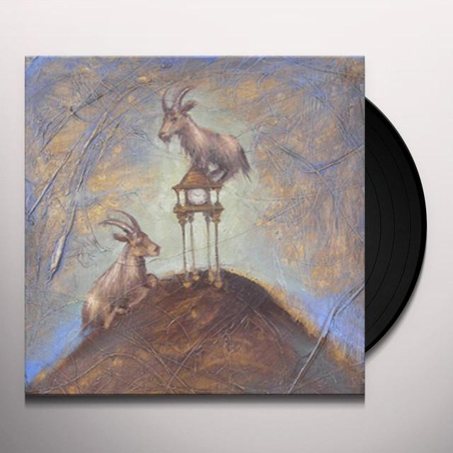 Seraphim LIGHT IN THE DISTANCE Vinyl Record