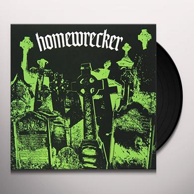 Love Below / Homewrecker SPLIT Vinyl Record