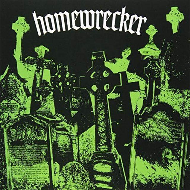 Love Below / Homewrecker SPLIT Vinyl Record