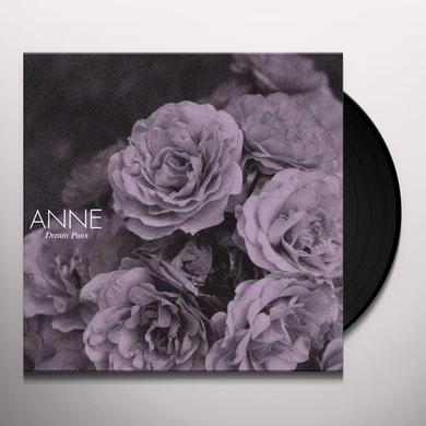Anne DREAM PUNX Vinyl Record - Limited Edition