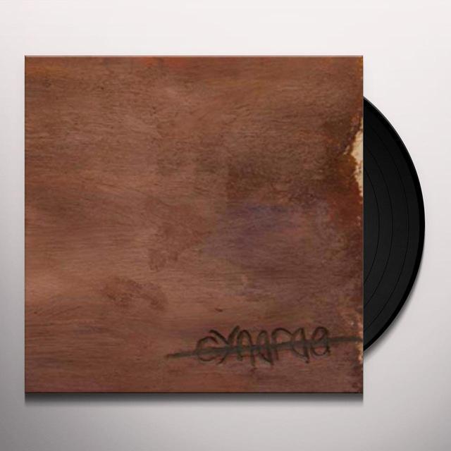 CYNARAE Vinyl Record