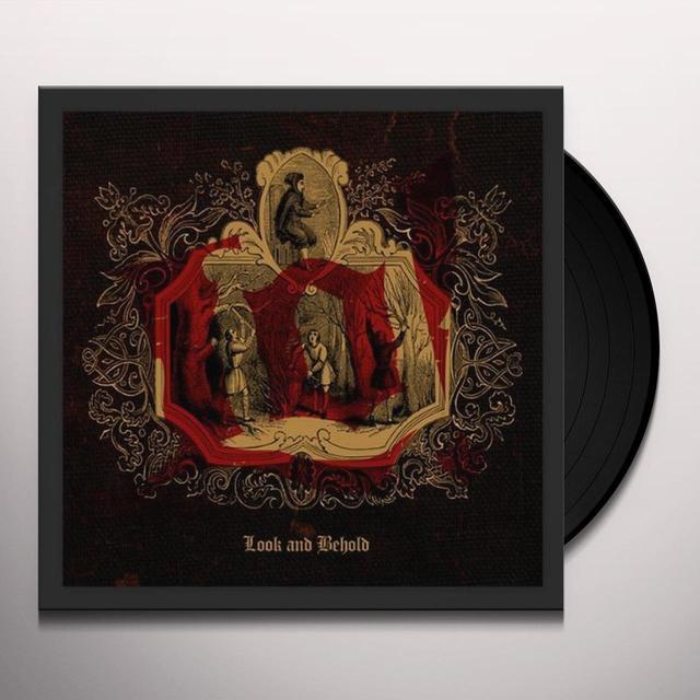 LOOK & BEHOLD Vinyl Record
