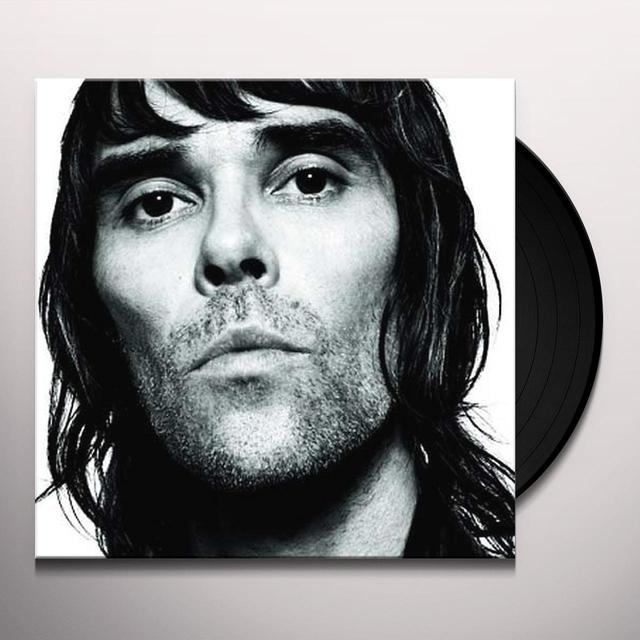 Ian Brown GREATEST Vinyl Record - UK Import