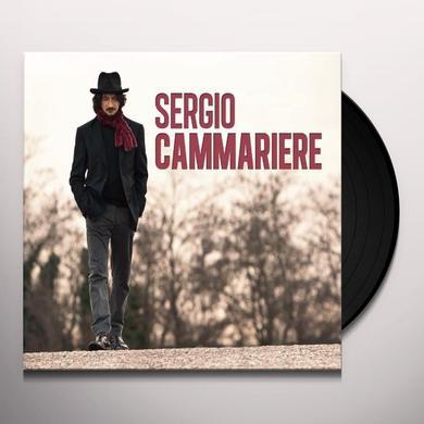 SERGIO CAMMARIERE Vinyl Record