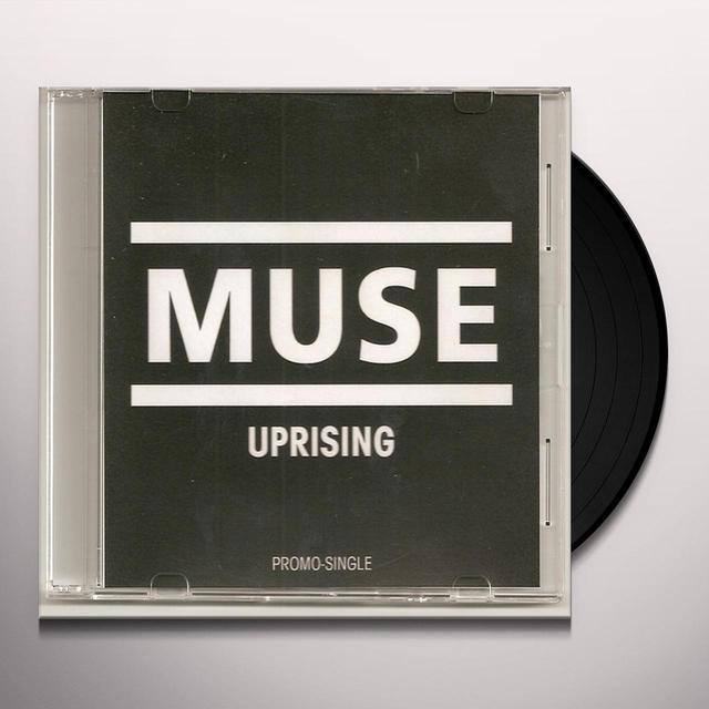 Muse UPRISING (Vinyl)