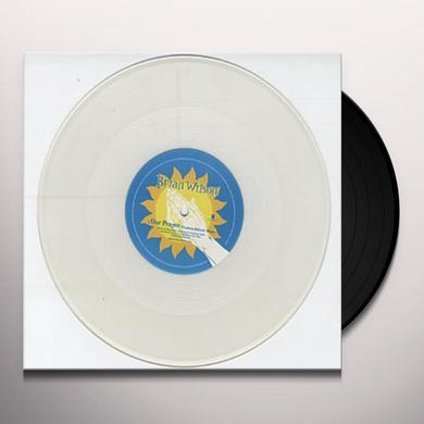 Brian Wilson OUR PRAYER Vinyl Record - UK Import