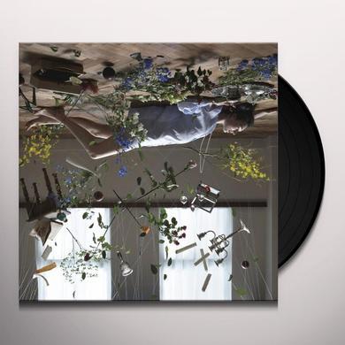 Sun Airway SOFT FALL Vinyl Record