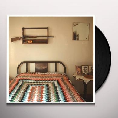 MOUNT MORIAH Vinyl Record