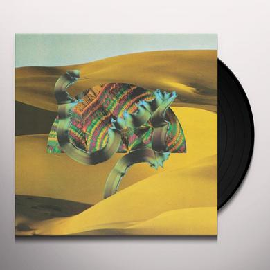 DJANGO DJANGO Vinyl Record