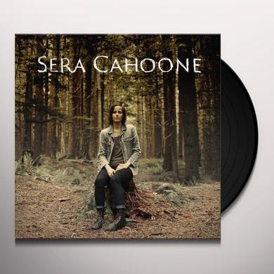 Sera Cahoone DEER CREEK CANYON Vinyl Record