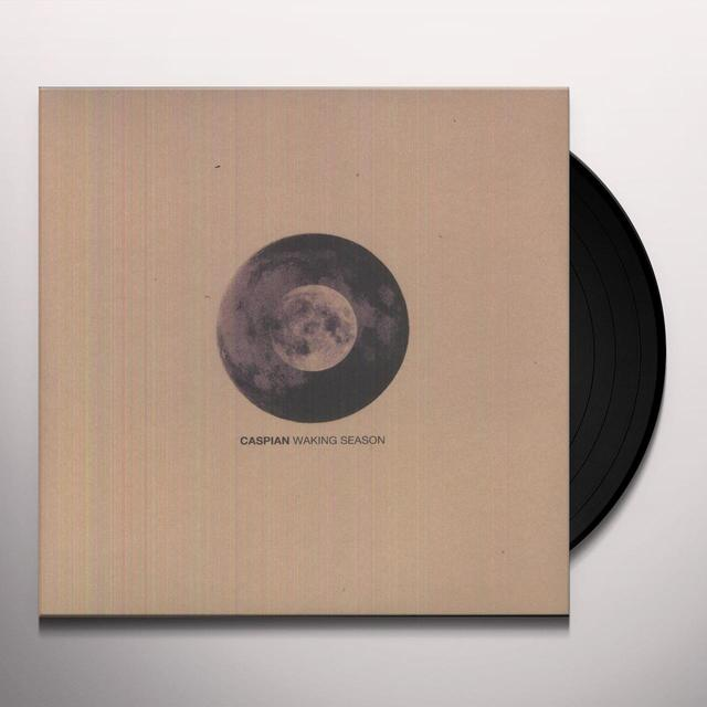 Caspian WAKING SEASON Vinyl Record