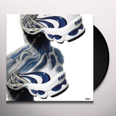 Lorenzo Senni QUANTUM JELLY Vinyl Record