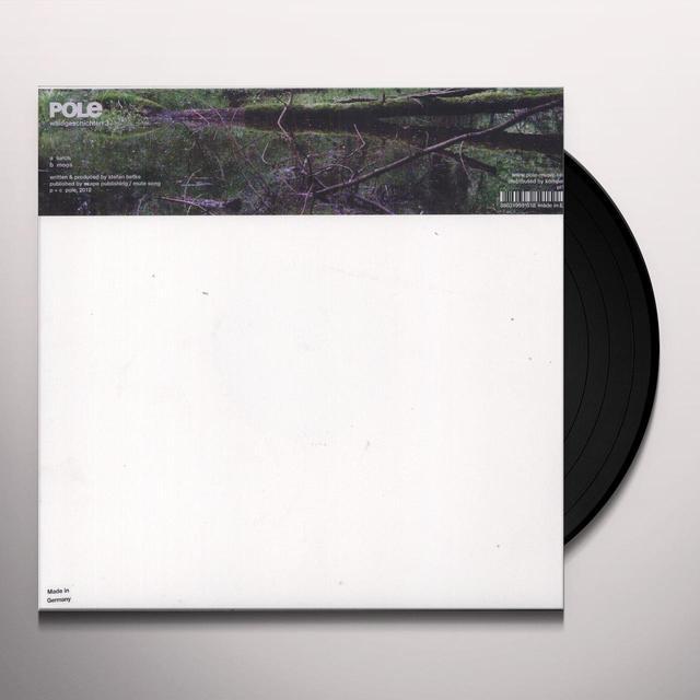 Pole WALDGESCHICHTEN 3 Vinyl Record