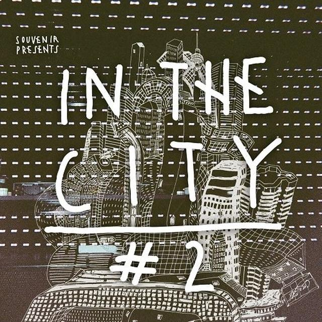 In The City 2 / Various (Ep) IN THE CITY 2 / VARIOUS Vinyl Record