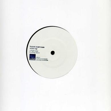 Tomas Svensson SOLEN Vinyl Record