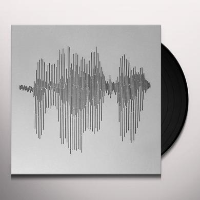 Ssaliva SYNC THRILLS Vinyl Record