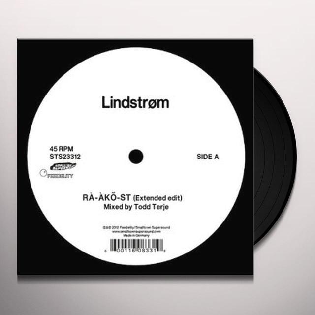 Lindstrøm RA-AKO-ST Vinyl Record