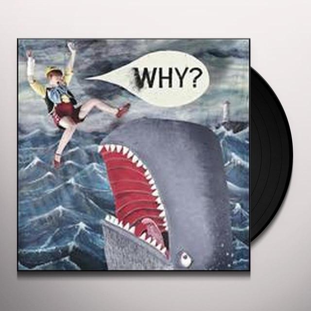 Why MUMPS ETC Vinyl Record