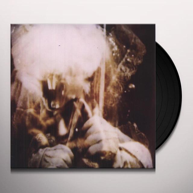 Yoga SKINWALKER Vinyl Record