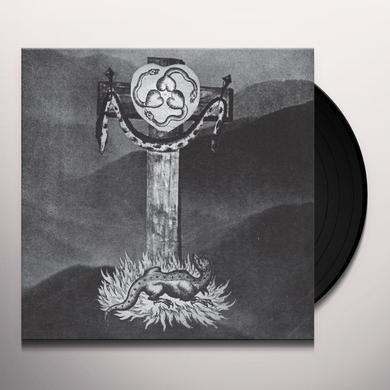 CIRCUIT RIDER Vinyl Record