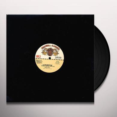 Yellowman ZUNGUZUNGU Vinyl Record
