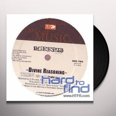 Lexxus RING MI CELLIE Vinyl Record