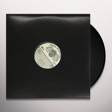 United Sister WHOA DONKEY Vinyl Record