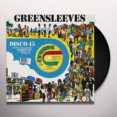 King Kong PARO THEM PARO Vinyl Record