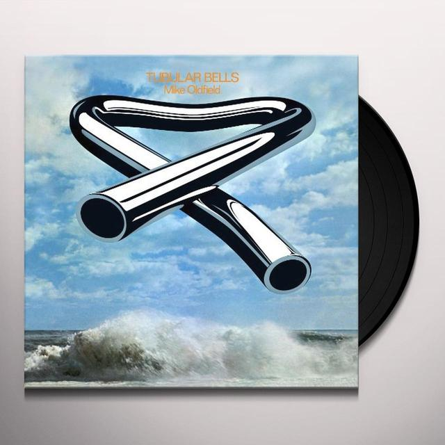 Mike Oldfield TUBULAR BELLS Vinyl Record - Japan Import