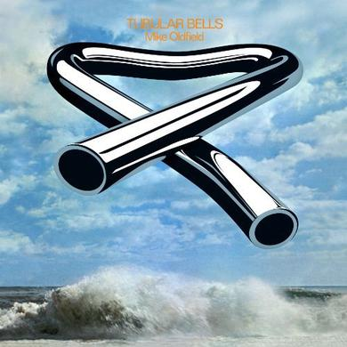 Mike Oldfield TUBULAR BELLS Vinyl Record - Japan Release