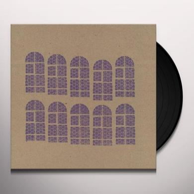 Sujo KAHANE Vinyl Record